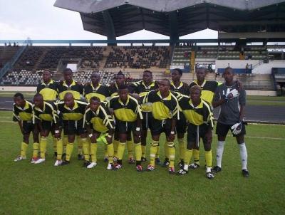 Resultado de imagem para Stade d'Akébé